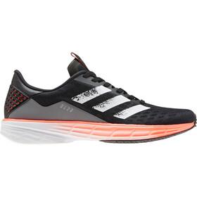 adidas Sl20 Zapatillas Mujer, core black/footwear white/signal coral